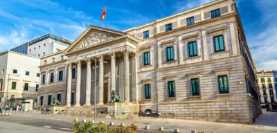 Congreso español recurre a expertos en gastronomía y hostelería para elegir la empresa que gestionará sus restaurantes