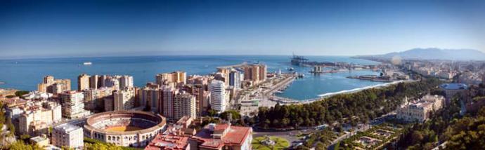 ACPE rinde homenaje a la Biblioteca Nacional, Málaga, Al Jazeera TV y los deportistas Manuel Garnica y Martín Fiz