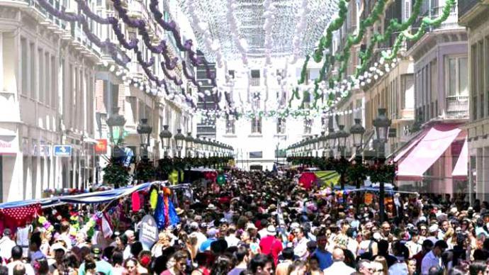 España es la primera potencia turística de Europa