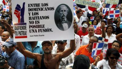 Organizaciones dominicanas condenan acciones de odio contra haitianos