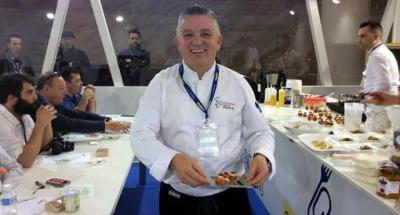 El chef Floren Bueyes será homenajeado por la Asociación de Cocineros de Cantabria