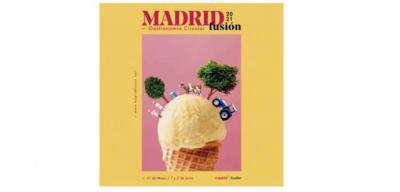 Madrid Fusión 2021: Gastronomía circular protagonista de una edición presencial & online