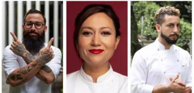 HIP 2021: Finalistas de los Asian Culinary Awards
