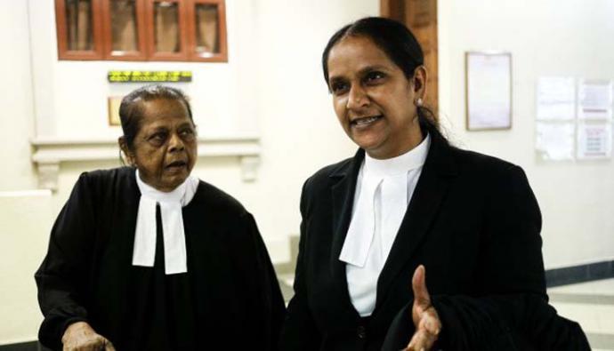 Madre e hija: Las abogadas detrás del triunfo judicial de chilenos presos en Malasia
