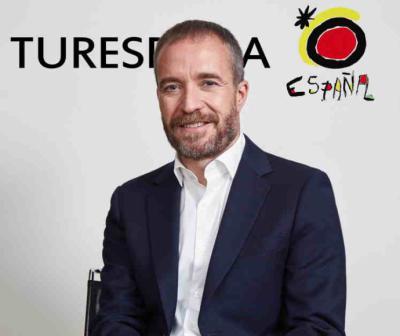 Miguel Sanz, que desde 2016 ocupaba el cargo de director de Turismo de la empresa municipal Madrid Destino, se incorporó a Turespaña el pasado mes de julio.