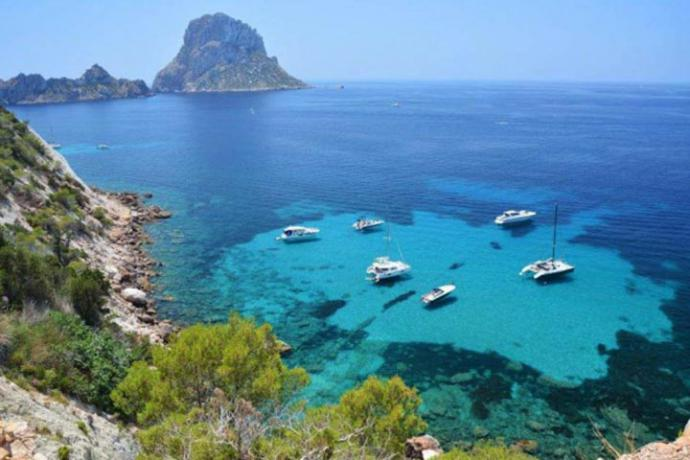 Cala de Ibiza