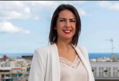 Santa Cruz de Santa Cruz de Tenerife, repite liderazgo en octubre con el 41% de los contratos de trabajo firmados en Tenerife
