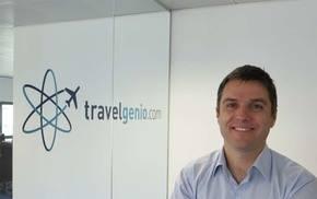 Travelgenio acelera su expansión global gracias a la tecnología de Sabre