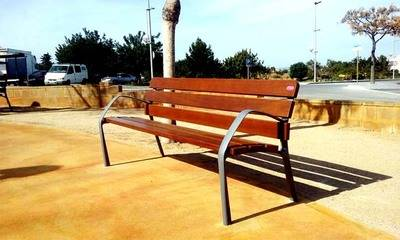 El Ayuntamiento de Vigo adjudica la instalación del nuevo mobiliario urbano