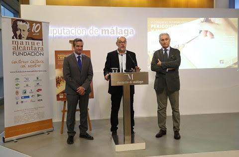 El VI Congreso de Periodismo de la Fundación Manuel Alcántara pone el foco en las migraciones