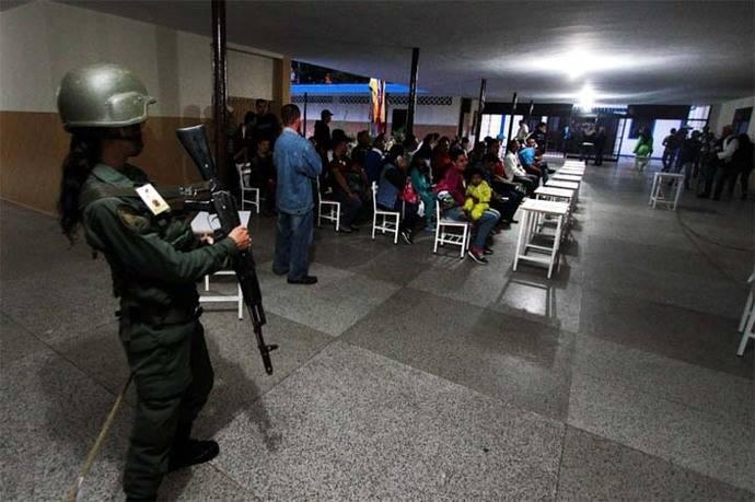 ¿Qué sigue para Venezuela tras las elecciones regionales?