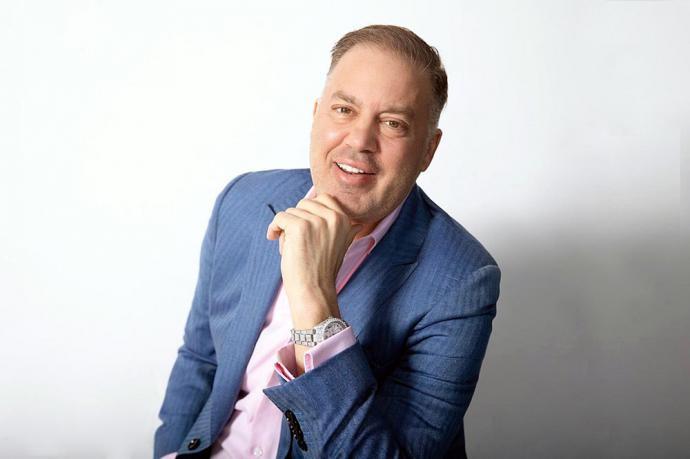 Chris Terry de IM Academy une a emprendedores exitosos en una Sesión 'Mastermind' para estudiantes