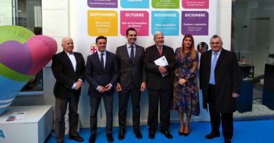 227 eventos se han realizado en los primeros 100 días de Capital Española de la Gastronomía