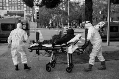España debe asegurar un mes de desaceleración, controlar los focos y reforzar la sanidad para pasar a la desescalada