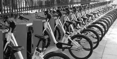 Bicimad vuelve a funcionar el próximo miércoles con la obligación de llevar guantes para usar las bicicletas