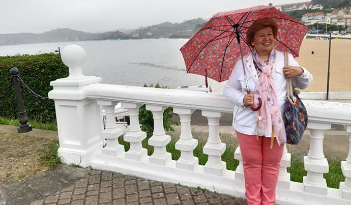 """María Hernández-Sampelayo, autora del libro """"XXI, El Siglo de Oro de las Mujeres"""""""