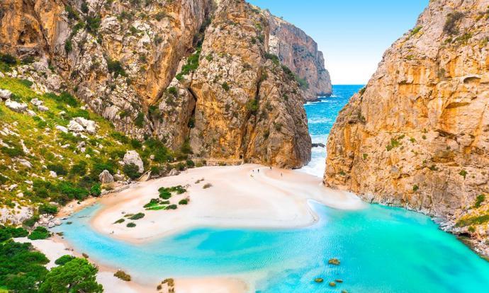 (Mallorca: imagen de referencia)
