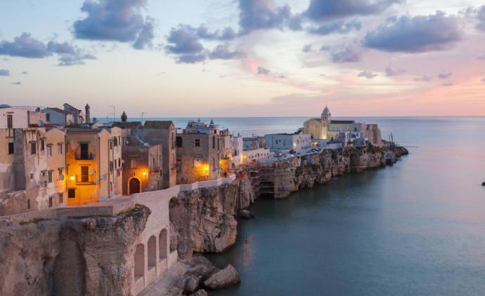 Apulia, Italia