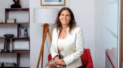 Andrea Wolleter nueva Directora Nacional de Sernatur