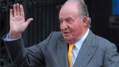 Juan Carlos I permanece desde el pasado 3 de agosto en Emiratos Árabes Unidos
