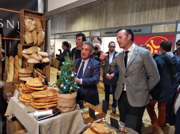 La Feria del Producto reunió a 116 elaboradores