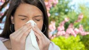 Alergias: también en invierno