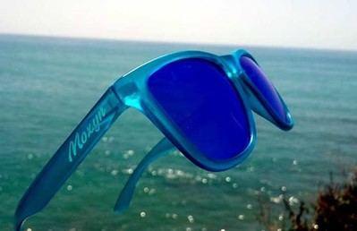 De Triana a Tarifa: las gafas de sol perfectas para el deporte acuático
