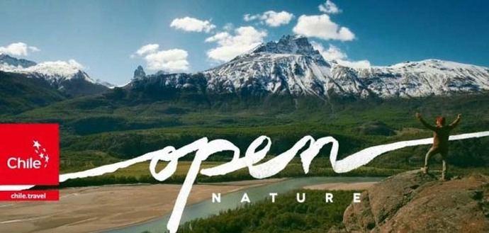 Chile se asocia con Lonely Planet para deslumbrar en Feria de Turismo Aventura en EE.UU