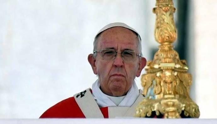 Escándalo en el Vaticano: Refaccionaron un departamento con dinero para niños enfermos