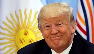 Donald Trump pierde apoyo popular, según encuestas