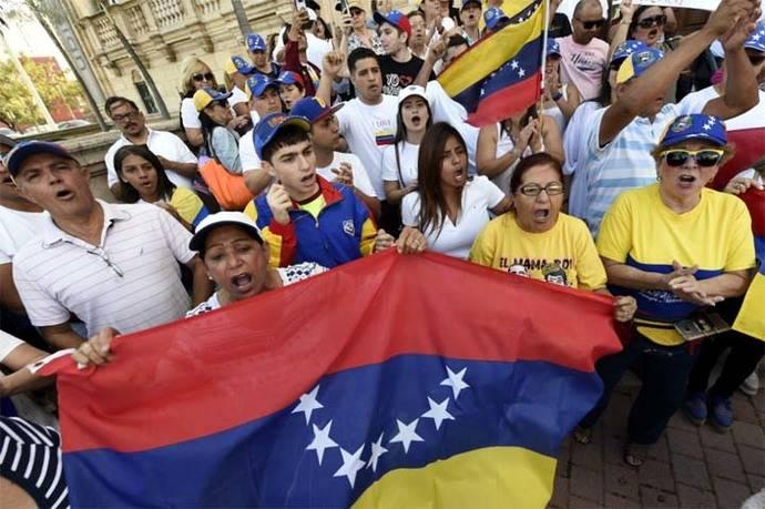 Venezolanos votaron: 98% rechazó constituyente de Maduro