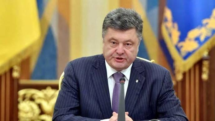 El ministro de Asuntos Exteriores ucraniano, Pavel Klimkin