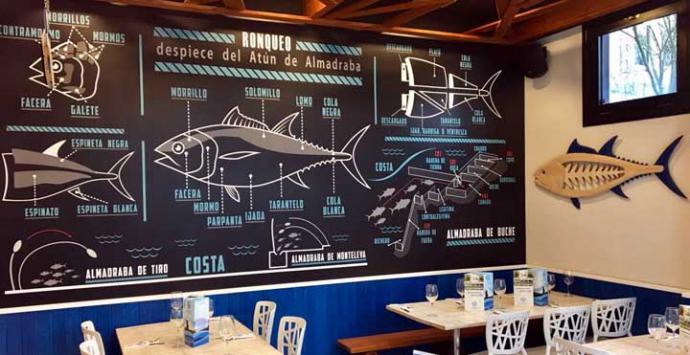 'El pescaíto de la Bahía de Cádiz'