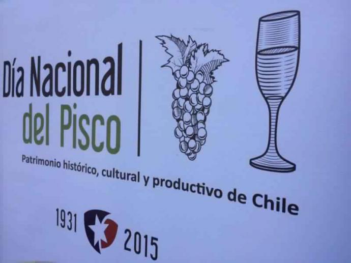 En Vicuña, Chile, celebrarán fiesta de la Denominación de Origen del Pisco