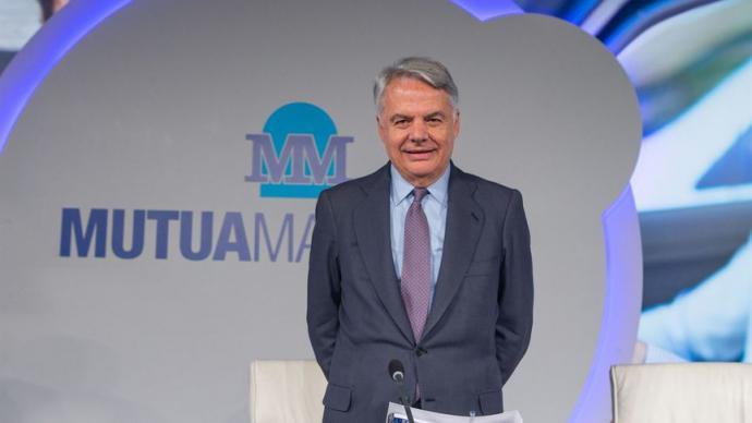 """Ignacio Garralda: 'Las empresas se están preparando para hacer frente a los cambios tecnológicos"""""""