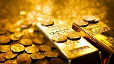 ¿No sabes en qué invertir? Compra de moneda y lingotes de oro