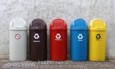 Los mejores consejos para reciclar en casa