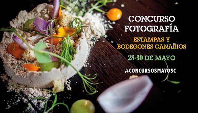 El Ayuntamiento de Santa Cruz de Tenerife ofrece tres concursos on line con motivo del Día de Canarias