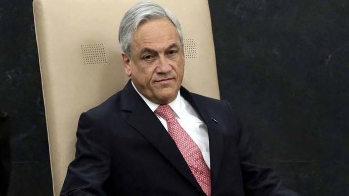 Chile: Revelan existencia de nueva sociedad de Sebastián Piñera en paraíso fiscal