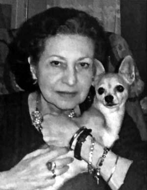 Pilar de Vicente Gella