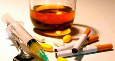 Adicciones y tratamientos