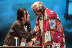 El Festival de Teatro acerca a Málaga a los grandes de la escena nacional e internacional