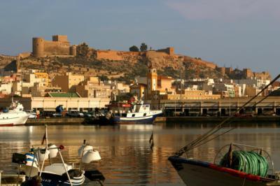 Almería quien te viera…