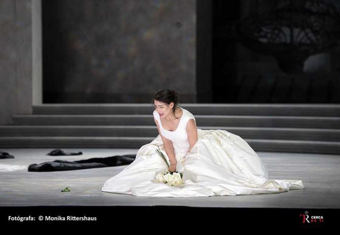 RUSALKA: Nueva ópera en el Teatro Real