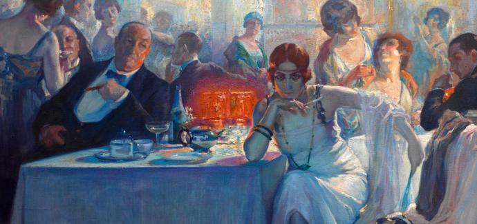 INVITADAS: La Exposicion de la reapertura en El Prado