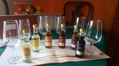 Conociendo la ruta del vino y brandy del marco de Jerez