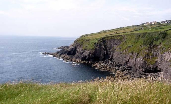 Viaje a la Irlanda profunda