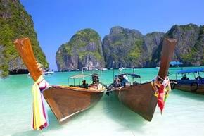 Tailandia la mejor opción para viajar