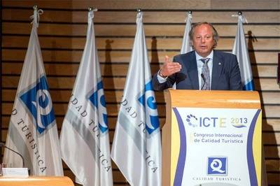 Miguel Mirones, en una imagen de archivo