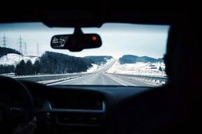 Preparar un vehículo para los meses de invierno